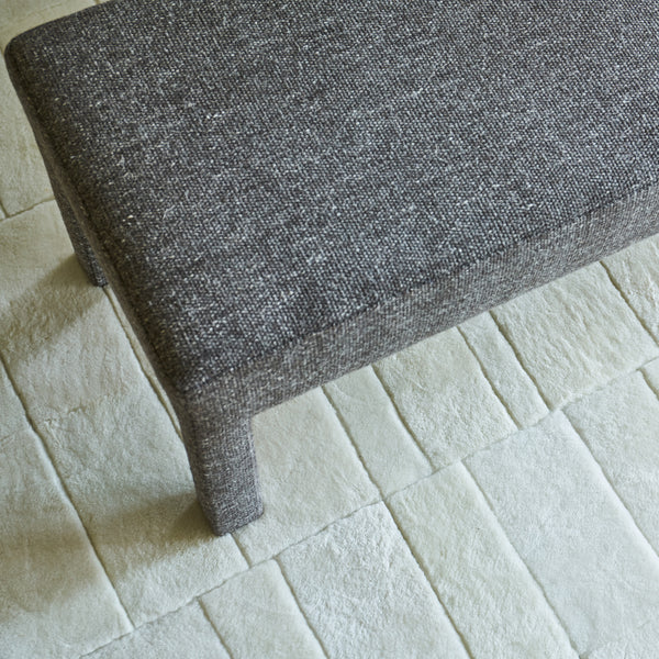 Alpaca Linen Plush Fabric