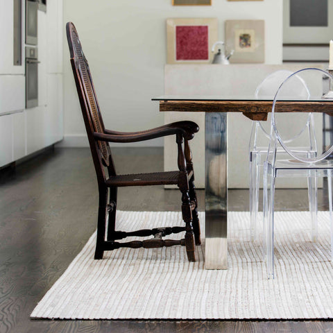 Grid - In Stock Rug