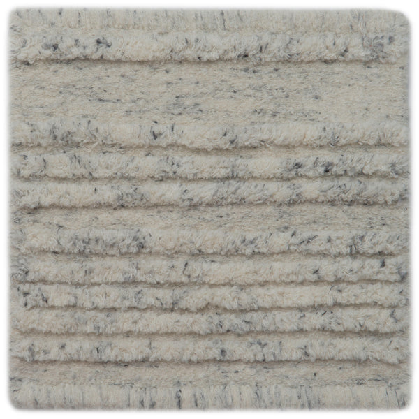 Ley Lines - Hand Painted Rug