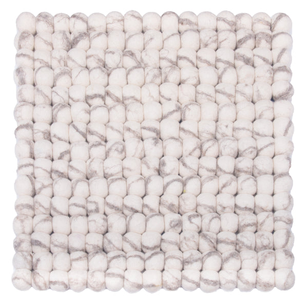 Felt Orb - In Stock Rug