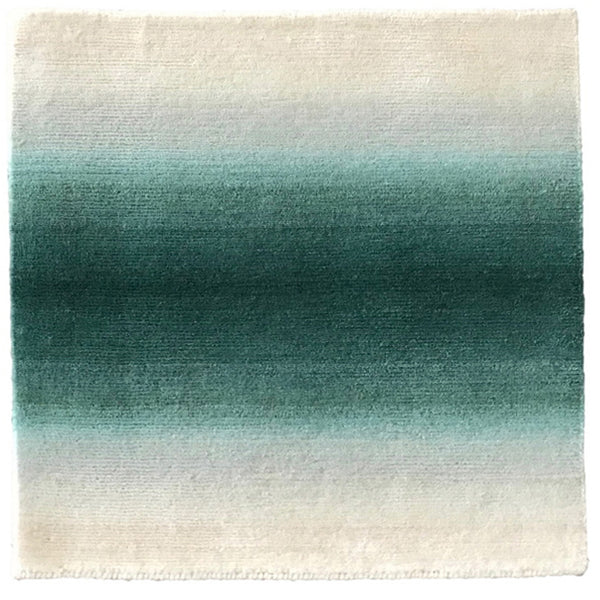 Ombre 100 Knot Wool- In Stock Rugs
