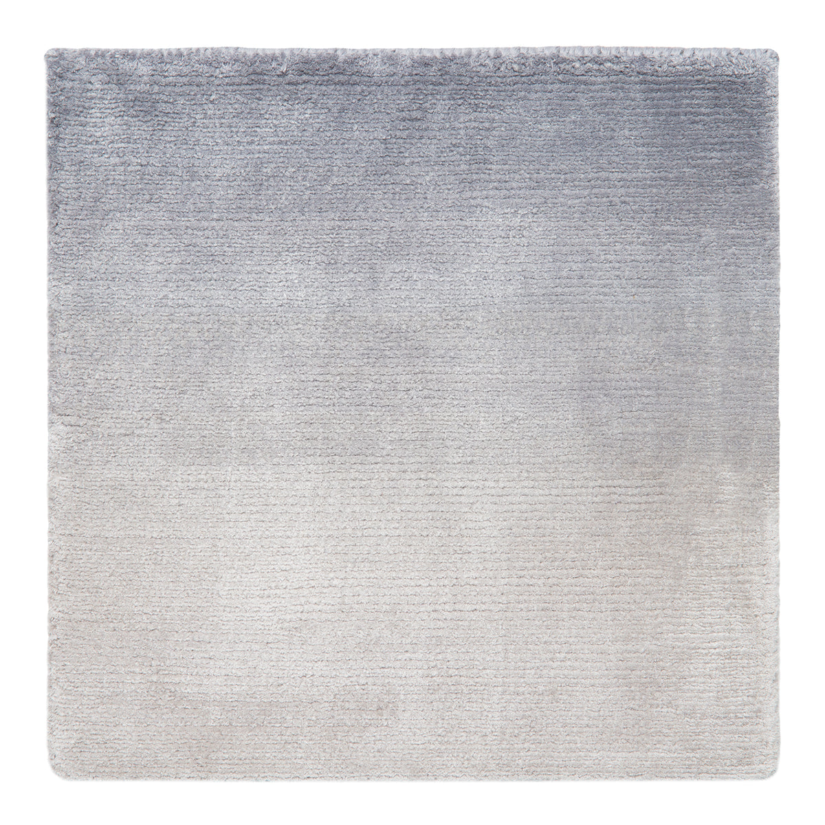 Ombre Silk 'Heron' - In Stock Rug