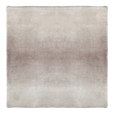 Ombre Silk 'Palladium' - In Stock Rug