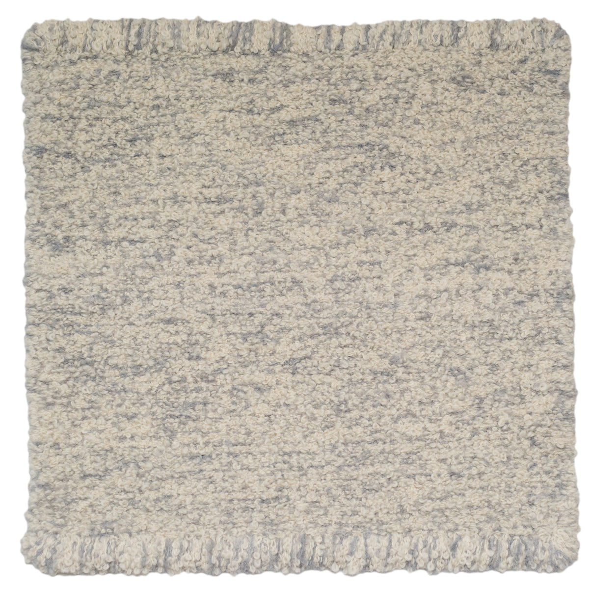 Hand Painted Pebble Bouclé - In Stock Rug