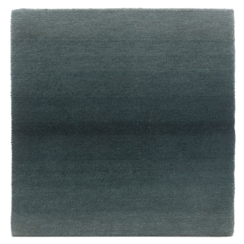 Ombre - Mohair and Wool Rug