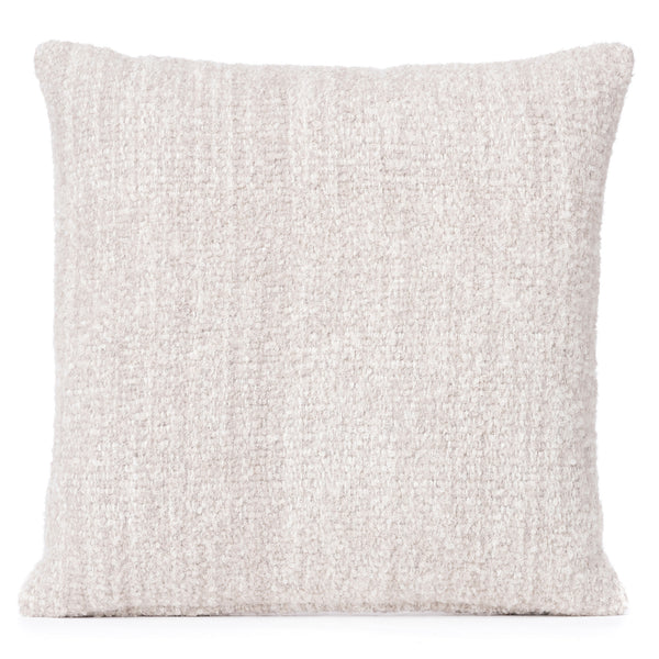 Glam Bouclé Pillow
