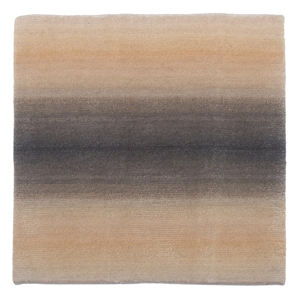 Ombre - Wool and Silk Rug