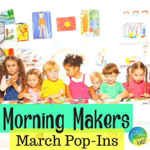 03.22.19 - Friday Morning Makers