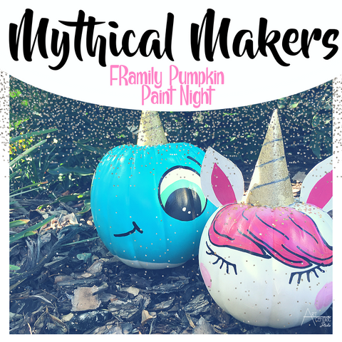 10.19.18 - Mythical Makers