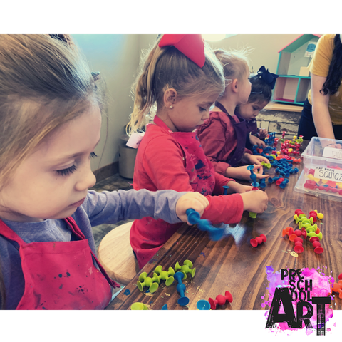 04.02.19-04.30.19 - Tuesday After School Makers