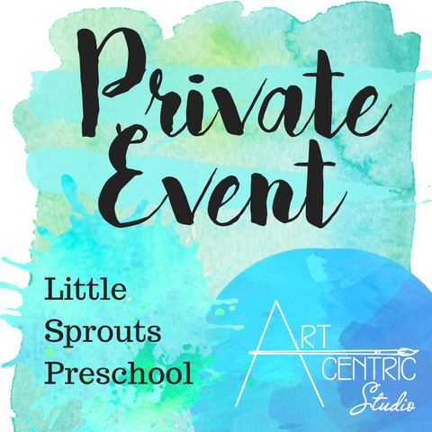 Private Party - Little Sprouts Preschool