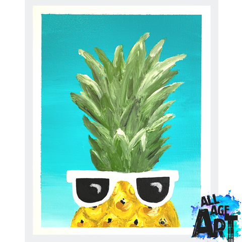 03.23.19 - Punky Pineapple