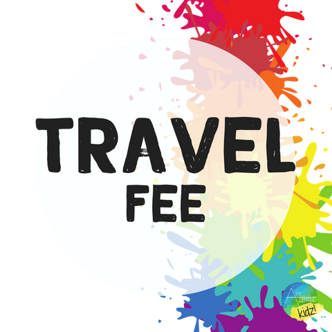 Travel Fee
