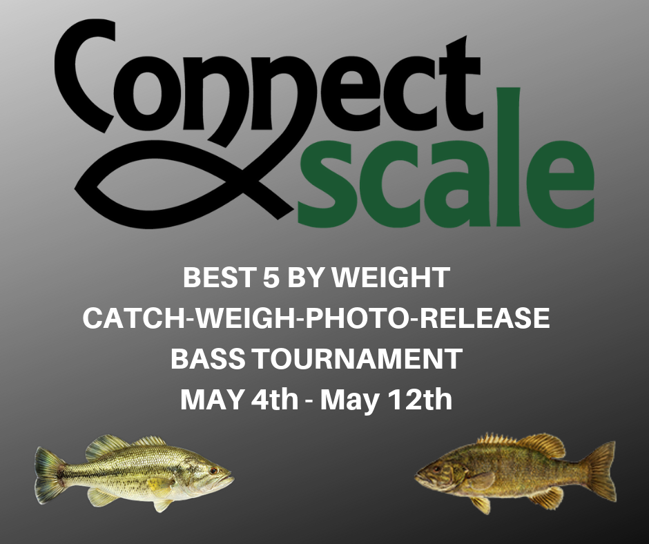 May Bass Tournament