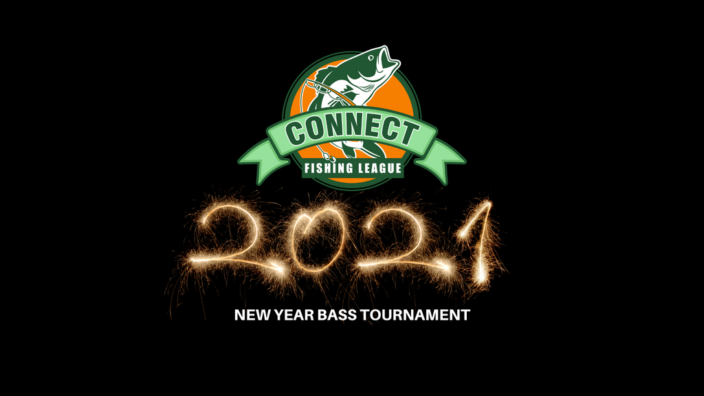 2021 New Year Bass Tournament