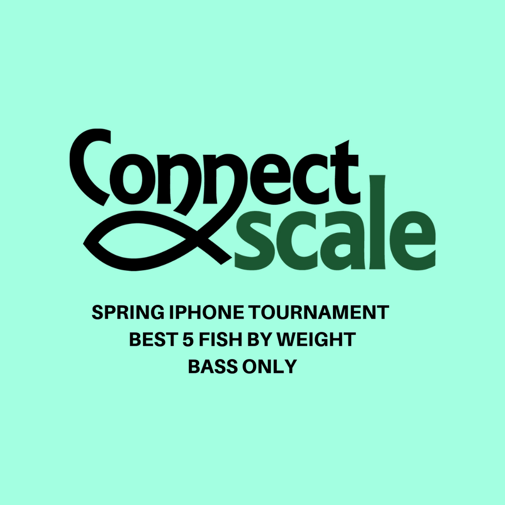 SPRING TOURNAMENT - IPHONE ONLY