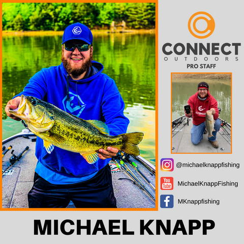 Michael Knapp Angler Profile Connect Outdoors
