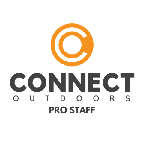 Connect Outdoors Pro Staff