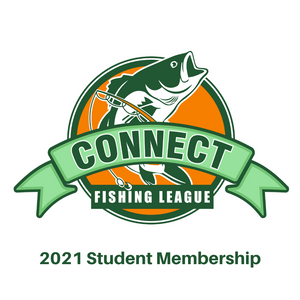 Connect Fishing League Student Membership