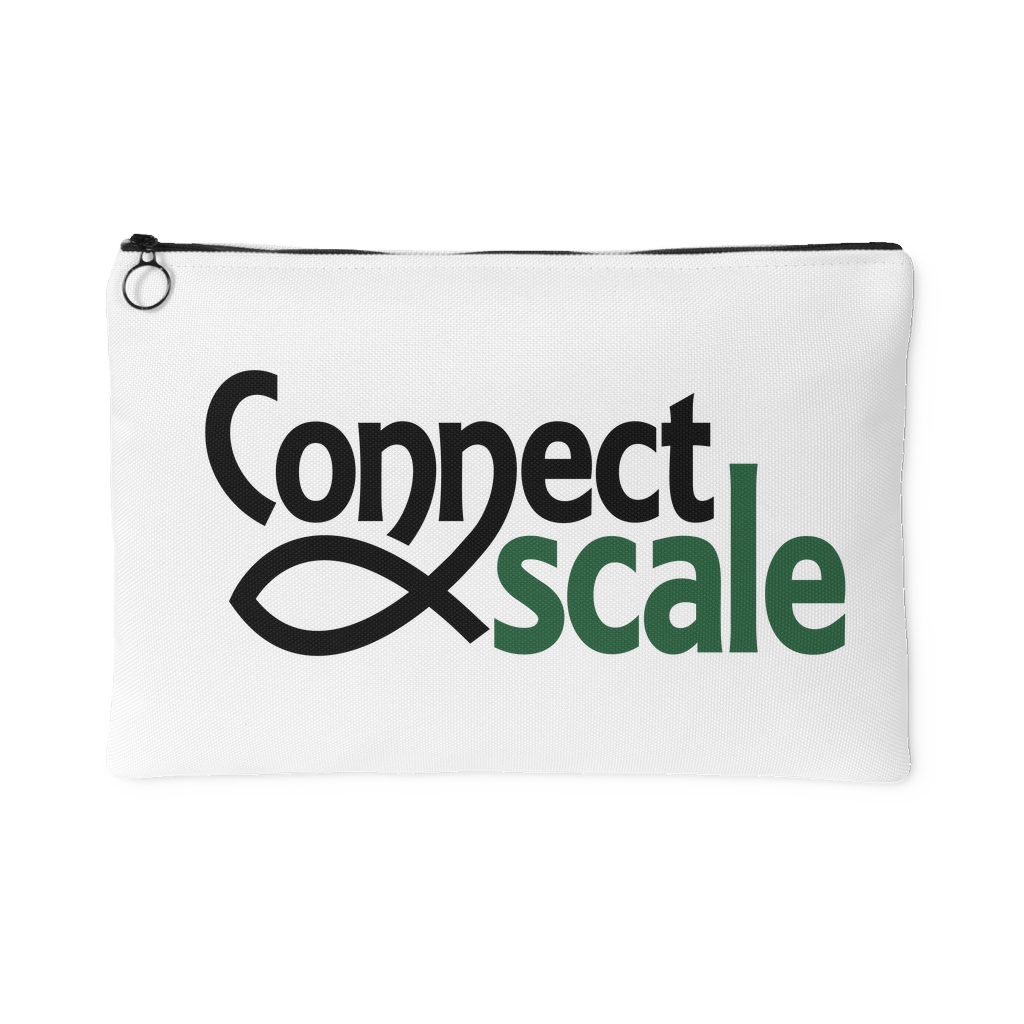 ConnectScale Storage Bag