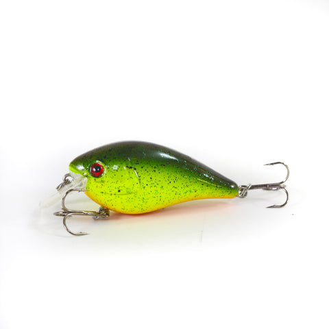 FBC Square Bill Crankbaits