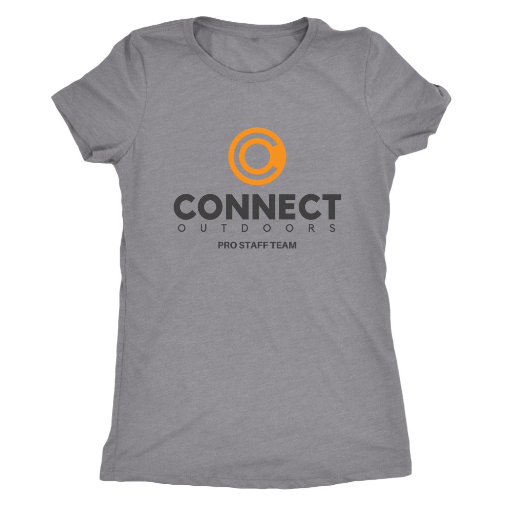 Connect Outdoors Pro Staff Team Women's T Shirt