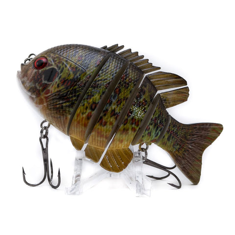 FBC - Bluegill Swimbait