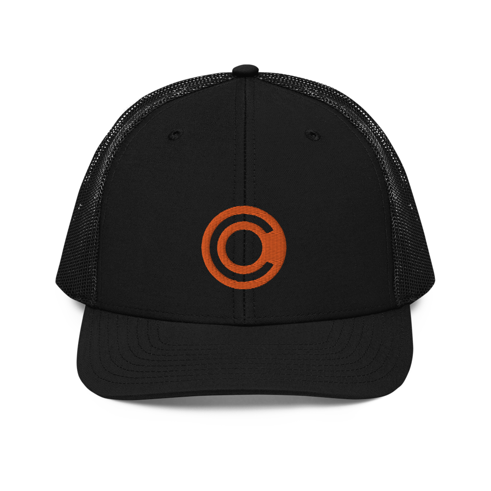 Connect Outdoors Trucker Cap