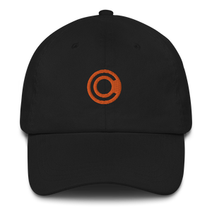 Connect Outdoors Dad hat