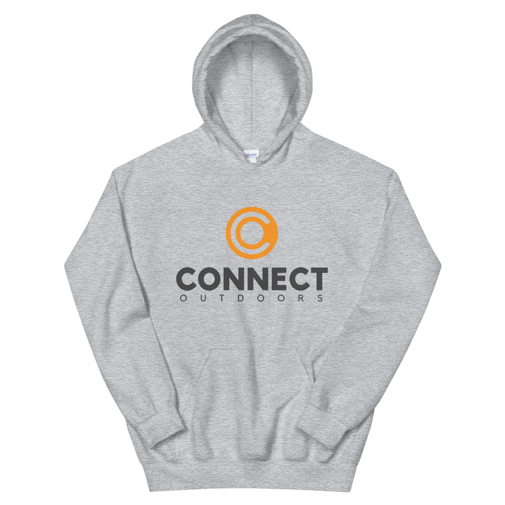 Connect Outdoors Hoodie