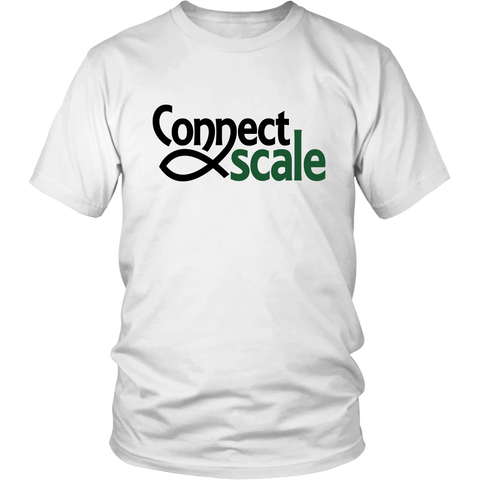 ConnectScale Unisex Shirt