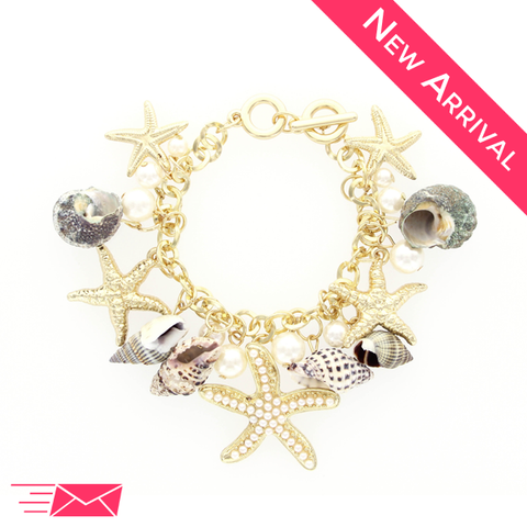 Treasure Box Bracelet - 1