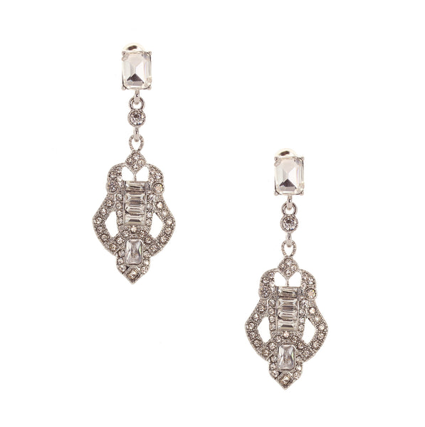 Deco Designs Earrings - 2