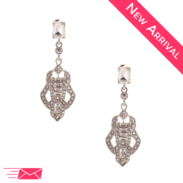 Deco Designs Earrings - 1