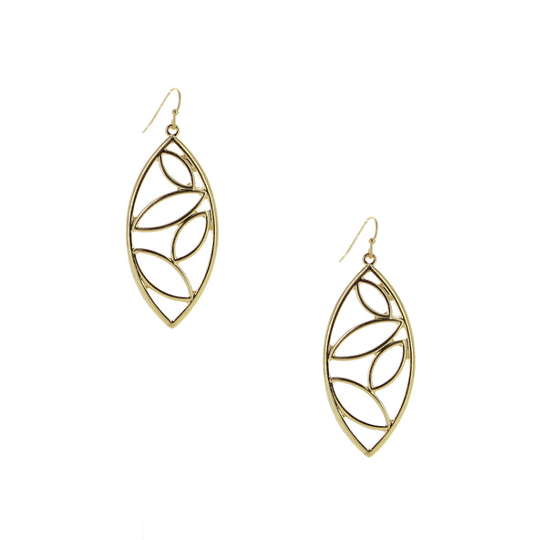 Nature Walk Earrings - 2