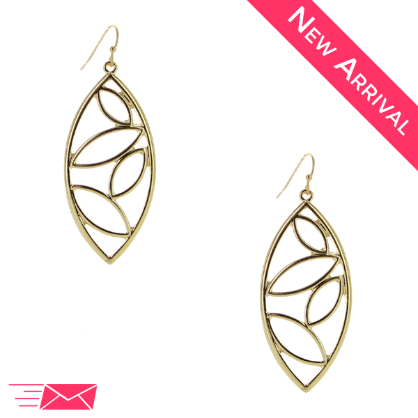 Nature Walk Earrings - 1
