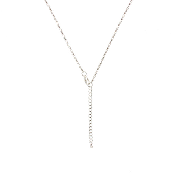 Pearl Bar Necklace - 3