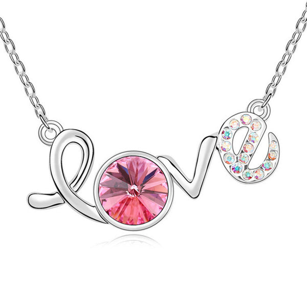 Love Necklace - 2