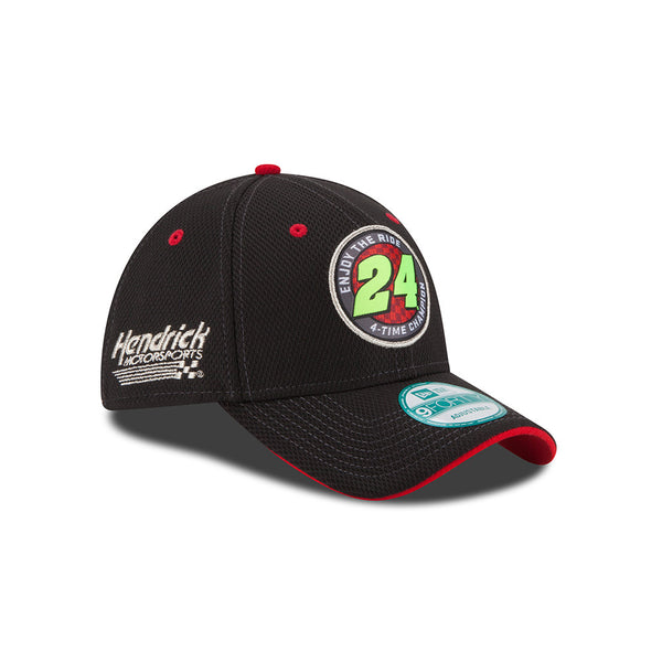 Jeff Gordon #24 New Era Enjoy the Ride Hat