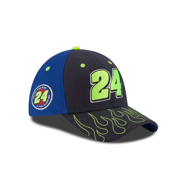 Jeff Gordon New Era 24 Suit 39THIRTY Cap