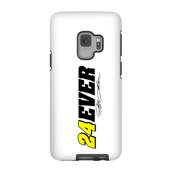 Jeff Gordon #24Ever Matte Phone Case - Samsung Galaxy S9
