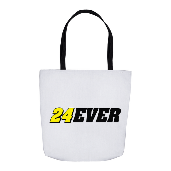 Jeff Gordon #24Ever Tote Bag