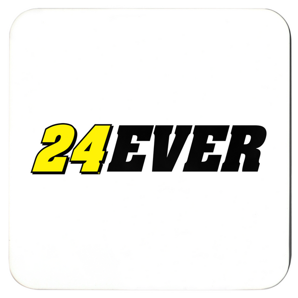 Jeff Gordon #24Ever Coasters