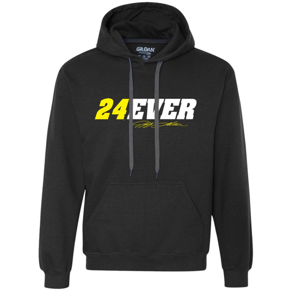 Jeff Gordon 24Ever Pullover Hoodie