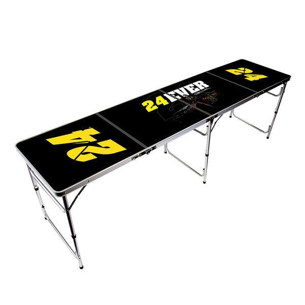 Jeff Gordon Tailgate 24Ever Table