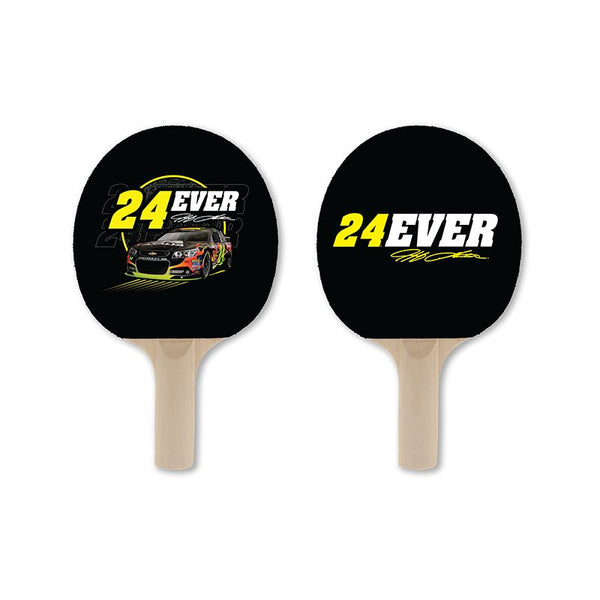 Jeff Gordon 24Ever Ping Pong Paddle