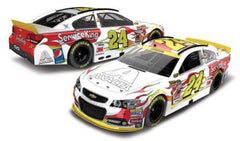 2015 Axalta Service King Store Exclusive Finish 1:24th DieCast