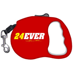 Jeff Gordon 24Ever Retractable Dog Leash