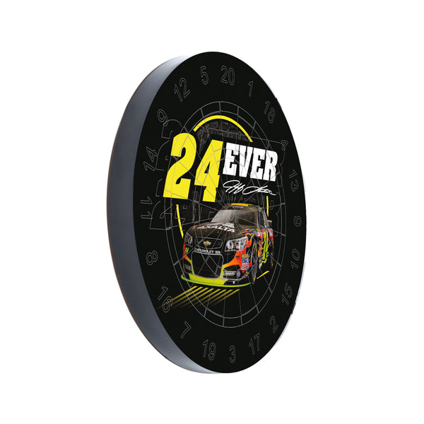 Jeff Gordon 24Ever Dartboard