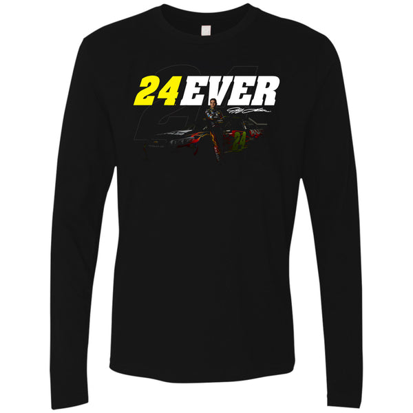 24Ever Spotlight Long Sleeve Shirt